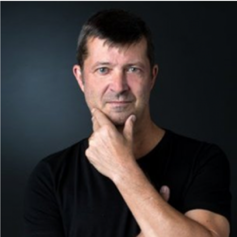LONDON Advertising establishes Middle East 'embassy' with the appointment of Paul Ross