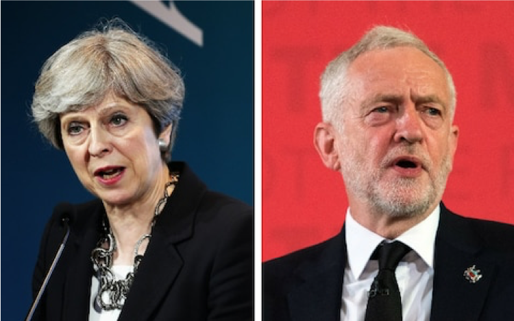 Everything you need to know about tomorrow's important UK election
