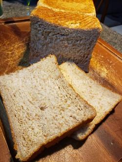 Pão Hokkaido