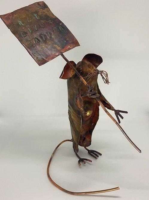 Rat Lives Matter