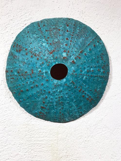 Urchin wall hang