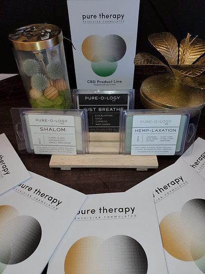 Aromatherapy WaxMelts