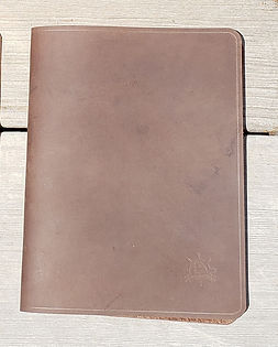 Notebook 32 derby brown $40.jpg