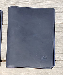Notebook 26 navy blue $40.jpg