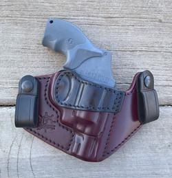 Privateer Leather Marauder Jframe 1