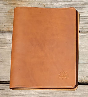 Notebook 21 Ranch Hand $40.jpg