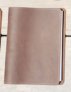 Notebook 31 derby brown $40.jpg