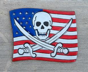 USA Calico Jack tooled coaster $100.jpg