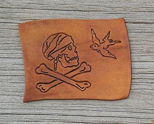 Jack Sparrow tooled coaster $35.jpg