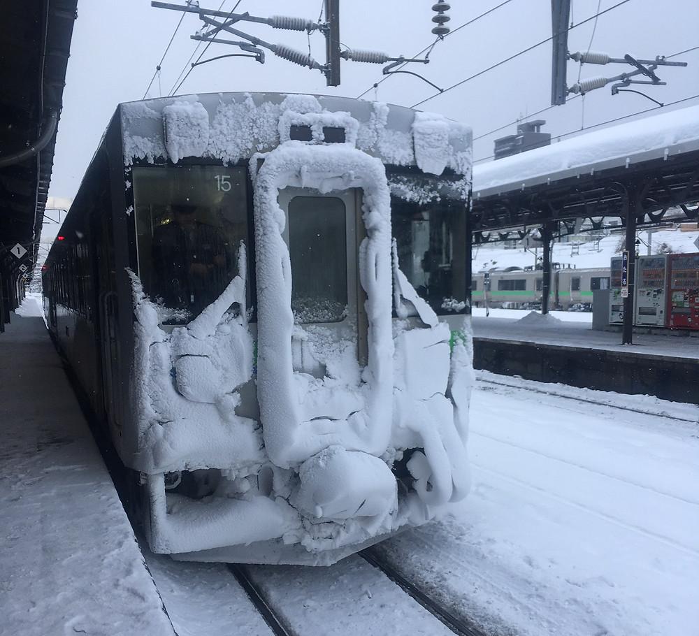 札幌 - 二世古