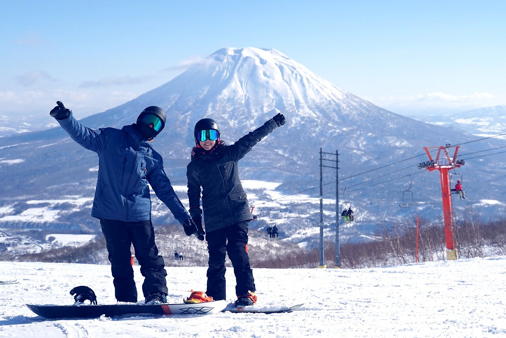 雪浪 Snow and Flow Niseko 二世古