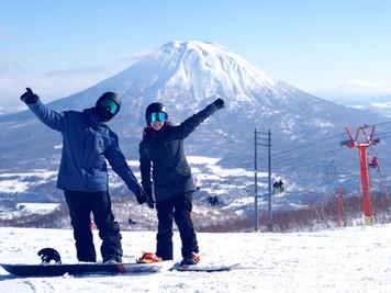 滑雪課程的十問十答
