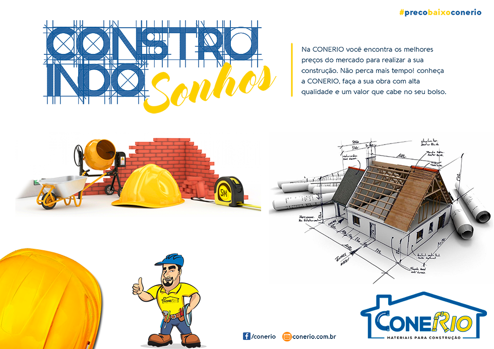 hidraulica eletrica pisos revesimentos cimento conexoes
