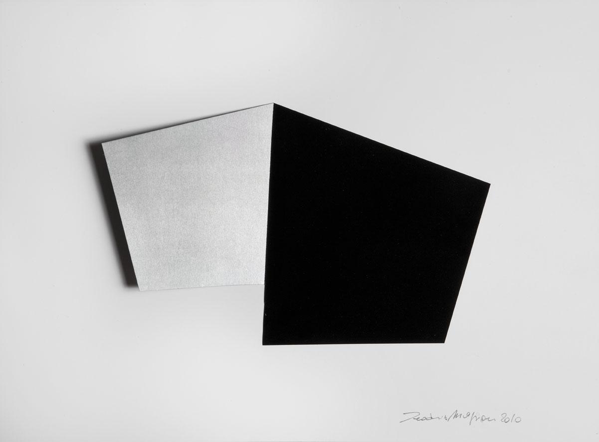 Sulla linea 1 (maquette), 2010