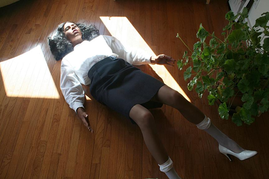 Real Doll, Ebony 1, 2013