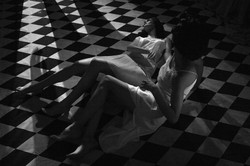 Girl Friends (Rosella & Palma) 5, 2014