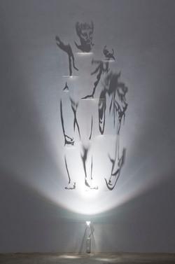 Hermes di Praxitele, 1993
