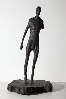 bozzetto Burning man, 2011