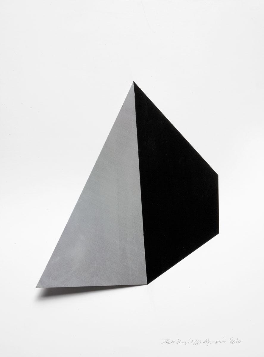 Sulla linea 3 (maquette), 2010