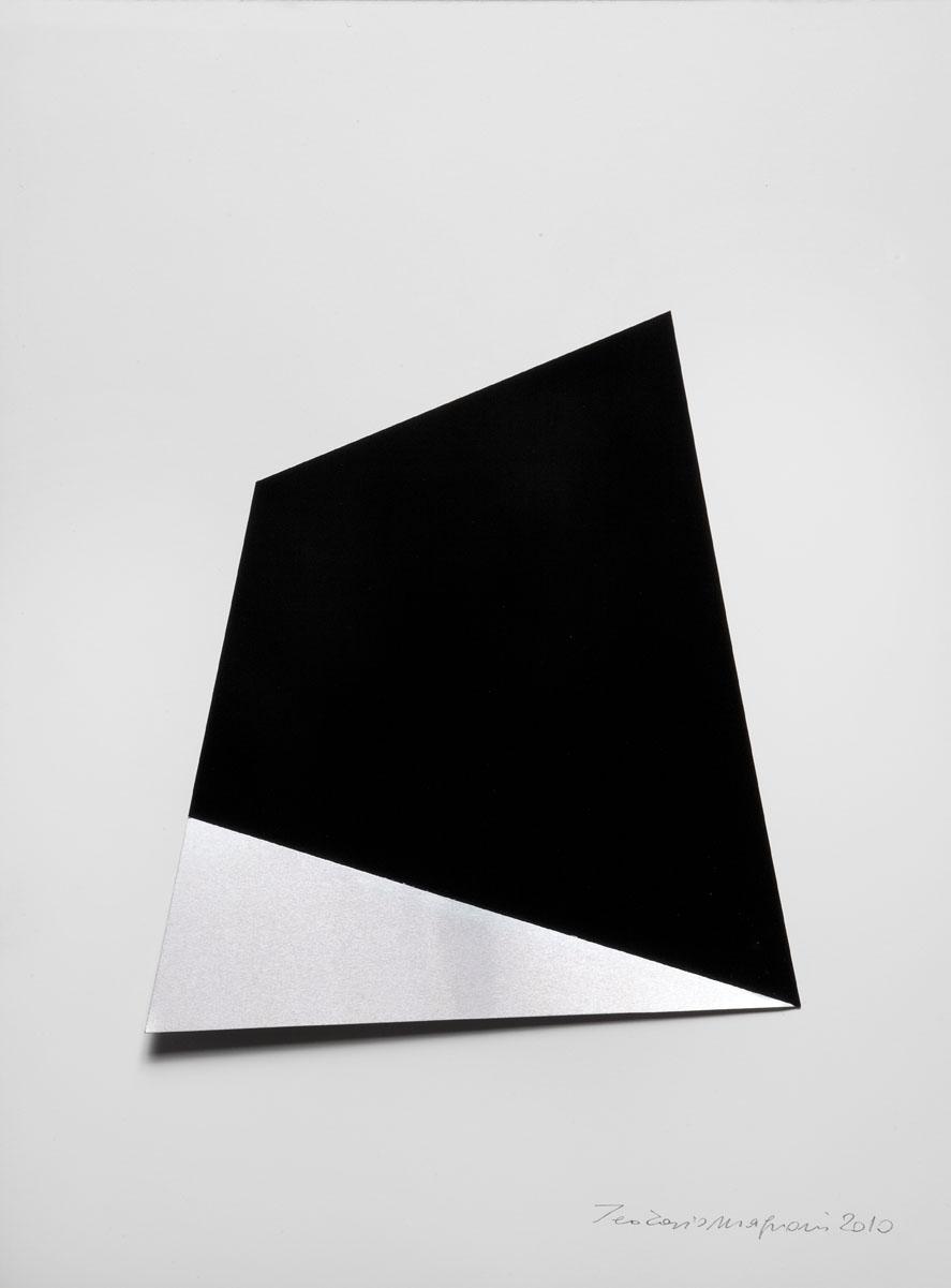 Sulla linea 2 (maquette), 2010