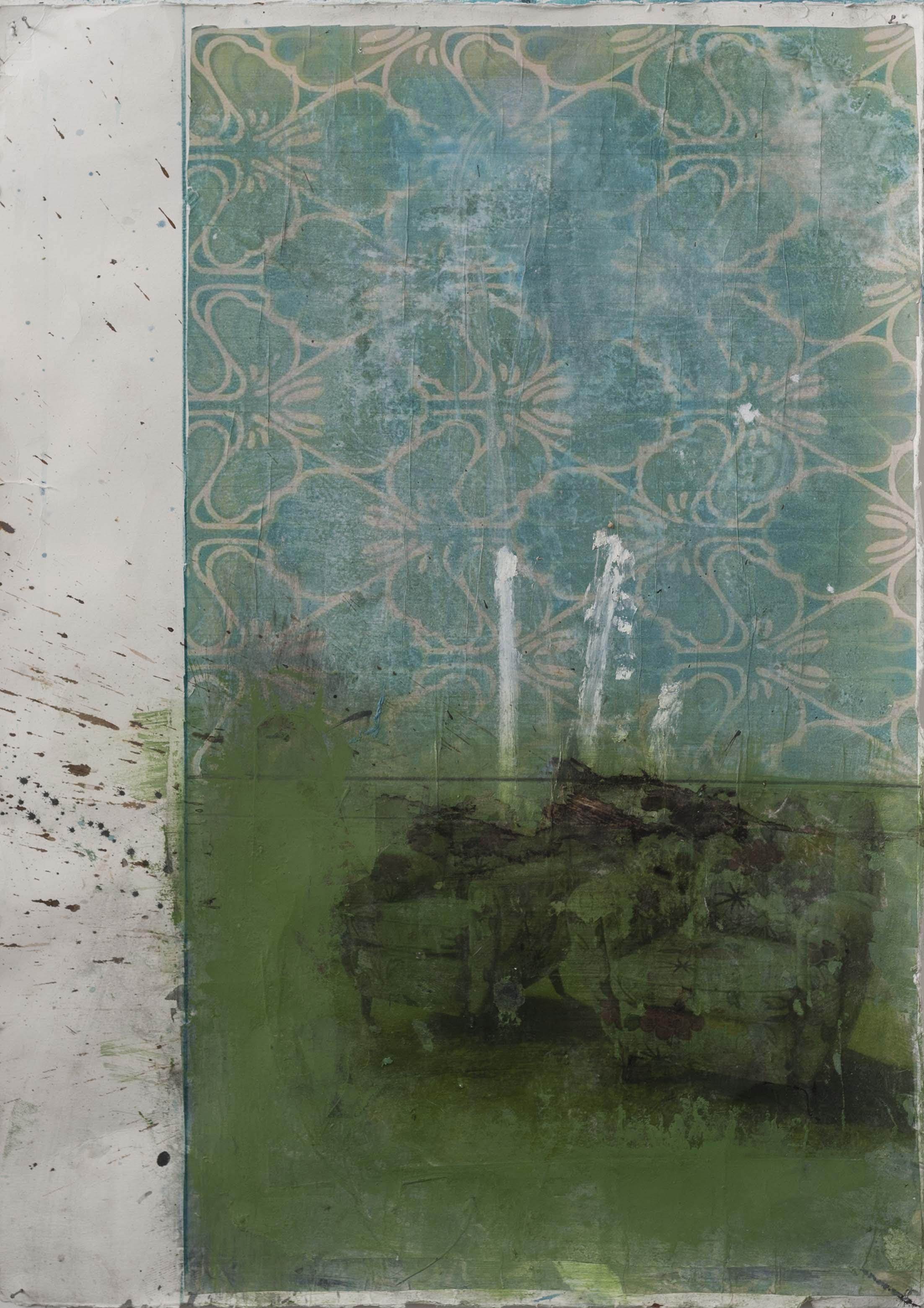 Veronica Botticelli, Senza titolo, 2017