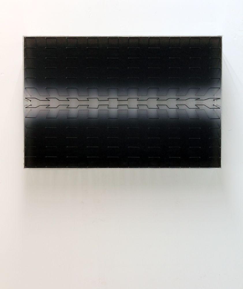 Entrata nel nero, 2014