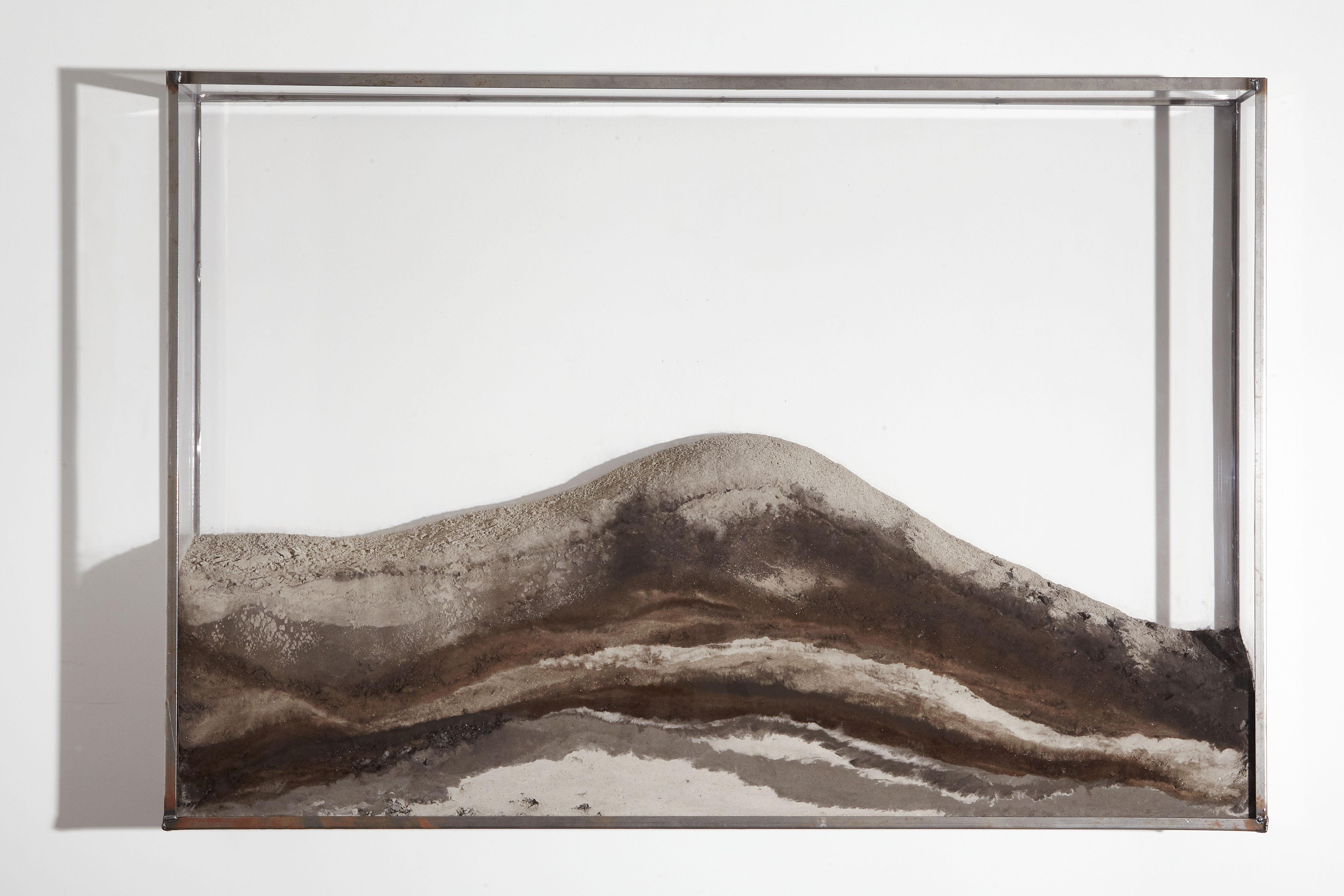 M. E. Novello, Paesaggi, 2018