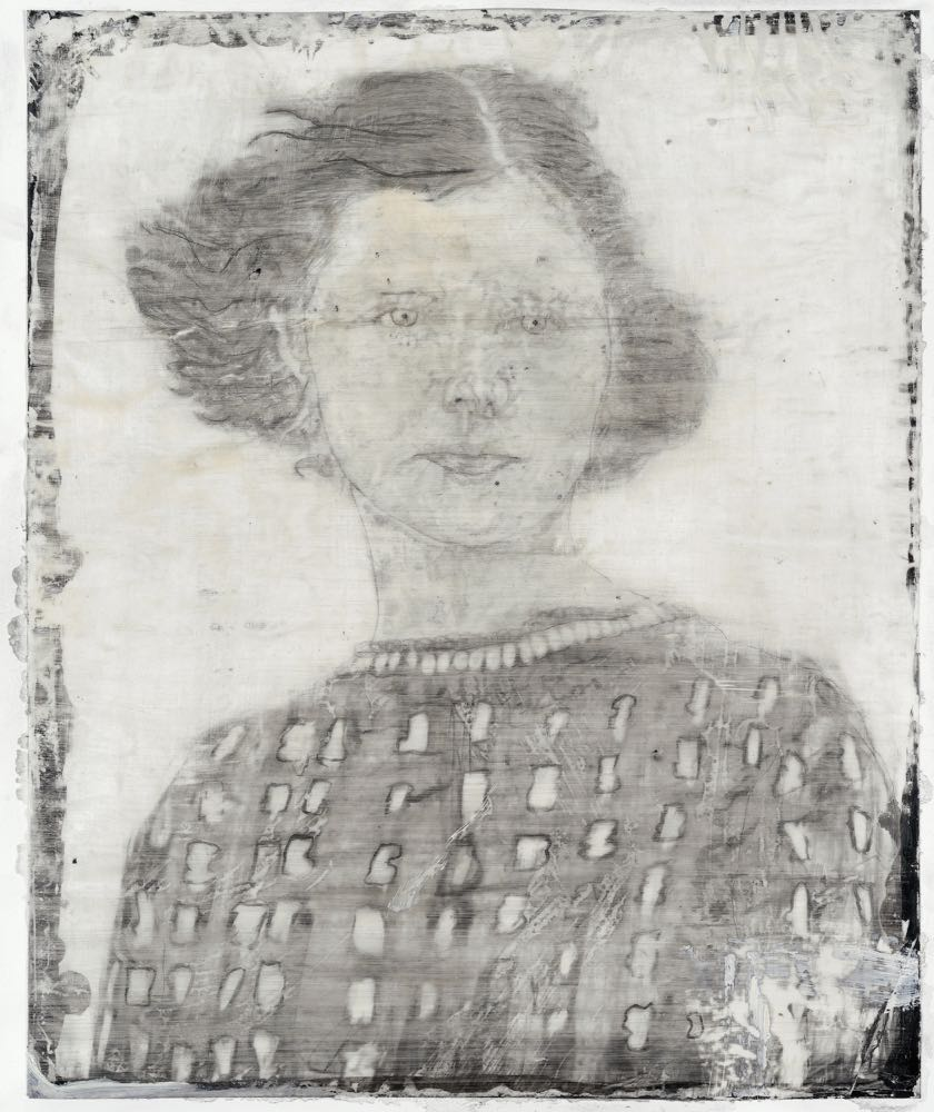 Girl From Ps 151 #1, 2014