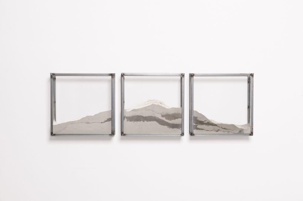 Paesaggi, 2015