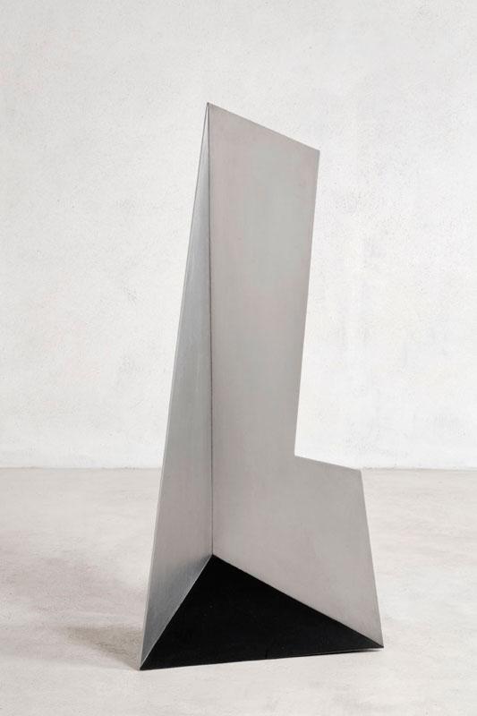 Corpo luogo, 2010
