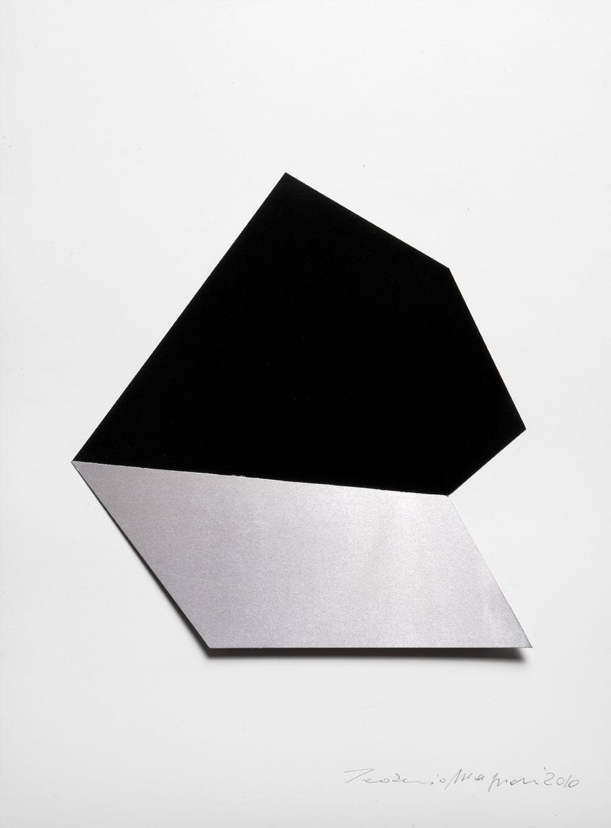 Sulla linea 4 (maquette), 2010