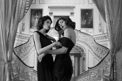 Girl Friends (Rosella & Palma) 4, 2014