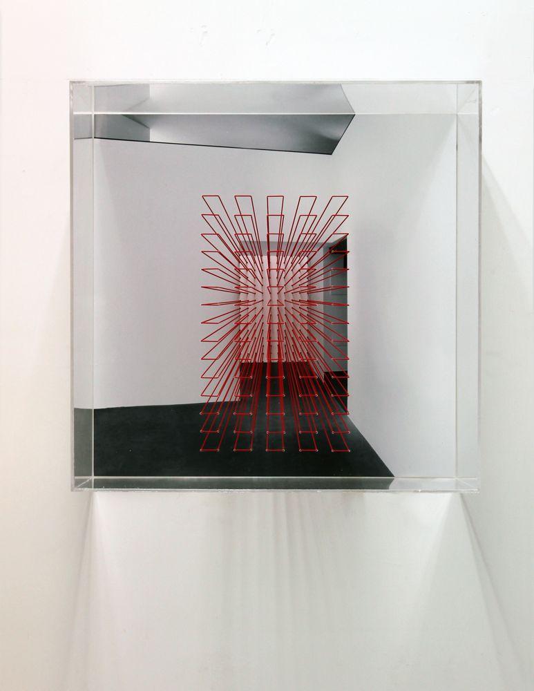 Espansione rossa per Anna, 2014