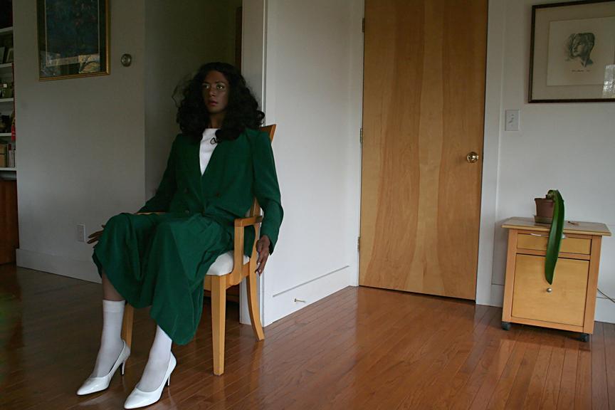 Real Doll, Ebony 4, 2013