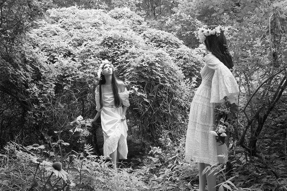 Girl Friends (Anita & Marie) 1, 2014