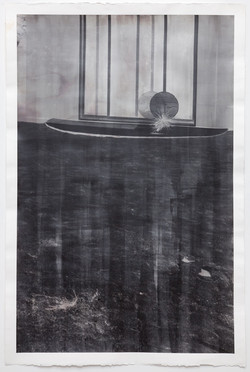 Heliogram Series_11, 2014