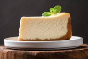 Cheesecake 14 serv