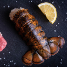 Maine Lobster Tails - 8ct - 6oz