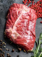 Flat Iron Steak  8/8oz