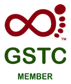 GSTC logo - Tricolage