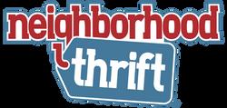 Neighborhood Thrift