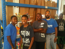 Restore Team and HOPE Builds Youth.JPG