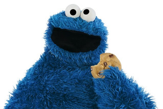 "C is for ""Cookie"""