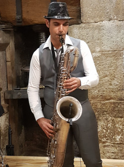 Fabio FERNANDEZ-BLANCO