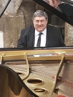 Franck PANTIN