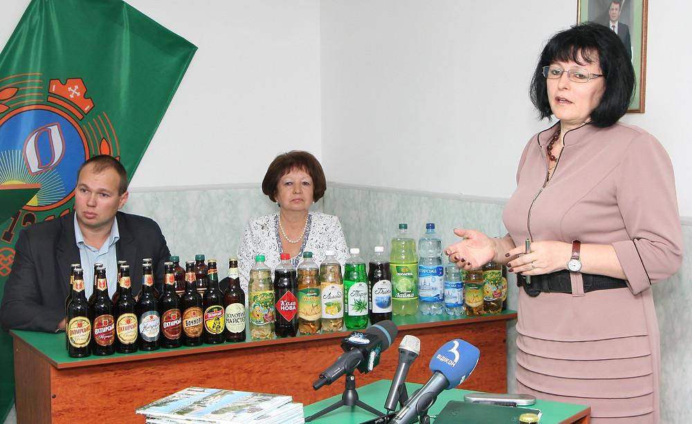 Суми Еллада книга Охтирський пивзавод