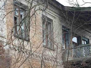 Будинок родини письменника Панаса Мирного перетворять на музей
