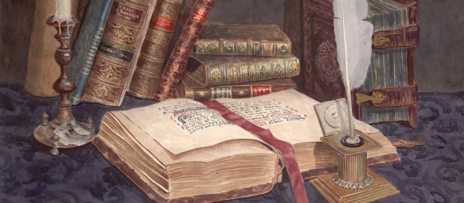 20 історичних романів, від яких неможливо відірватися