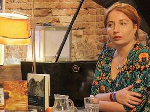 Катерина Калитко перемогла в конкурсі Фонду ім. Лесі і Петра Ковалевих