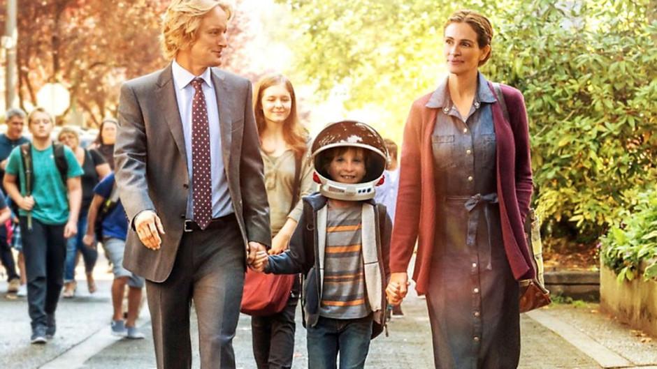 ТОП 6 фільмів про сімейні цінності
